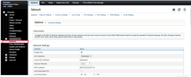 Hướng dẫn cấu hình và sử dụng iDRAC server Dell | BlogCloud365