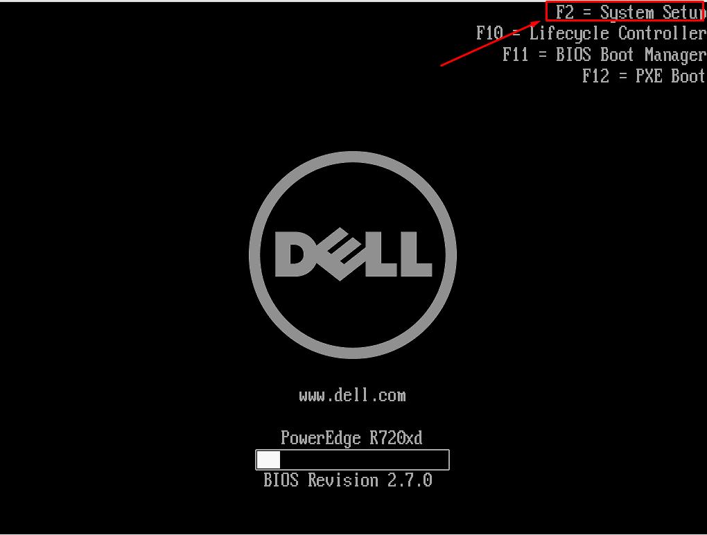 Hướng dẫn cấu hình và sử dụng iDRAC server Dell   BlogCloud365