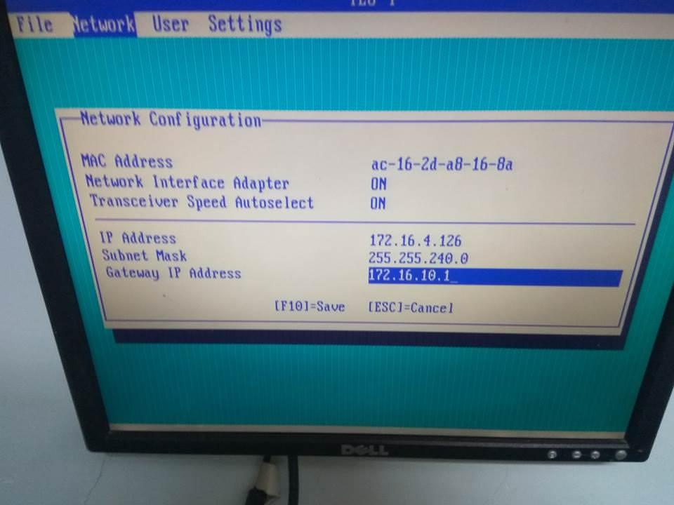 Hướng dẫn cấu hình và sử dụng iLO server HP   BlogCloud365